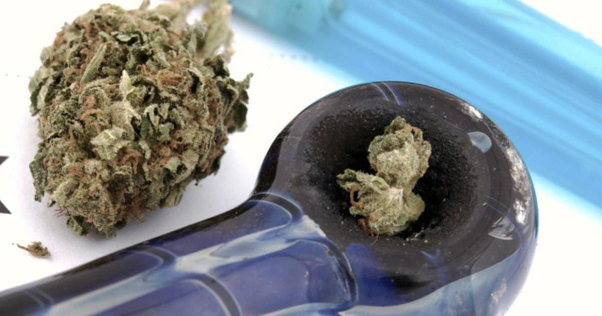 Long-term marijuana use can lead to brain damage, study shows