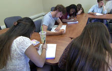 More colleges dropping SAT score requirements