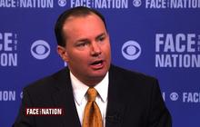"Mike Lee: ""We're not heading into a government shutdown"""