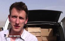 New ISIS video claims to show beheading of American Peter Kassig