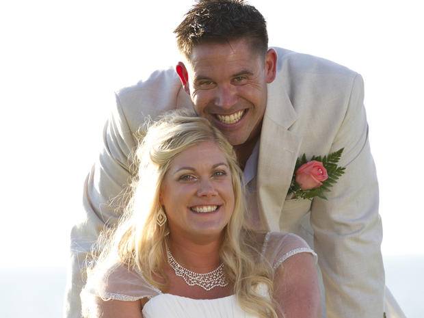 Brian and Kristin Brimager