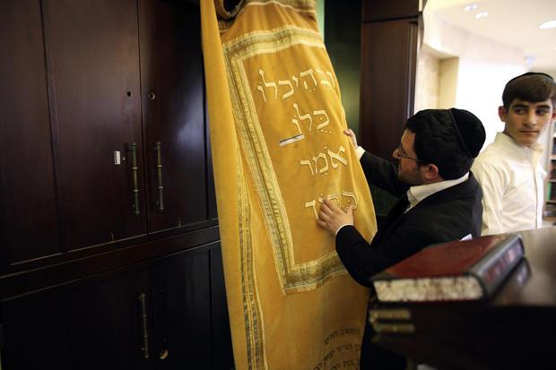 3 U.S. citizens killed in Jerusalem synagogue attack