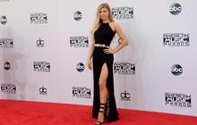 American Music Awards 2014 red carpet