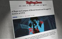 UVA shuts down Greek life activities amid sexual assault scandal