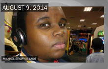 Ferguson timeline: A look back at events surrounding Michael Brown shooting