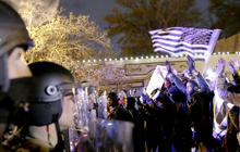 Ferguson leaders seek peace, work toward unity