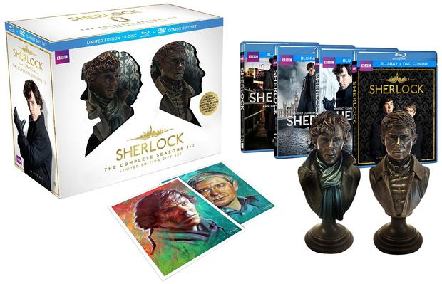 2014 holiday gifts for pop culture junkies
