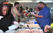 Healing Ferguson: Acts of kindness to help a suffering community