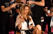 Victoria's Secret Fashion Show 2014: Primp and prep