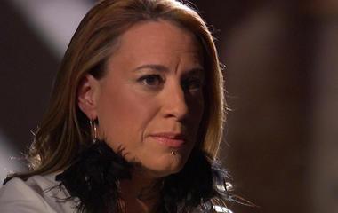Benji Novack's mistress speaks out