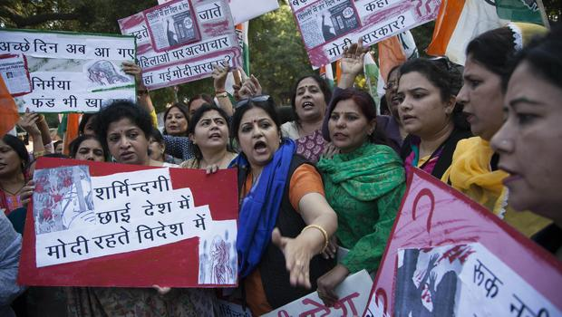 security of women in india India is the first among countries to give women equal franchise and has a highly credible record with regard to the enactment of laws to protect and promote the interests of women, but women continue to be denied economic, social and.