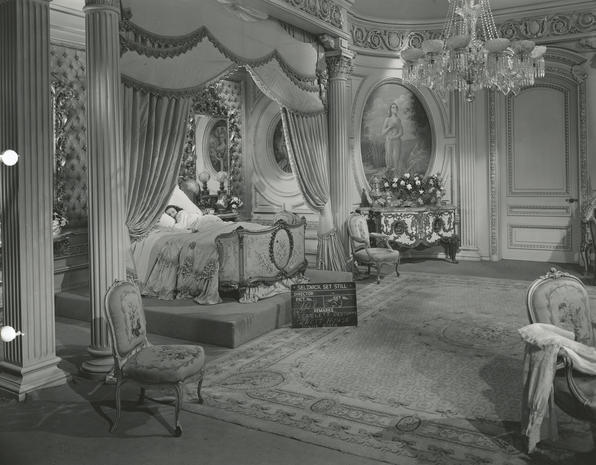 """The making of """"Gone with the Wind"""""""
