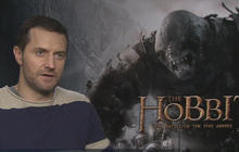 """The Hobbit"" stars promise ""bold"" end to series"