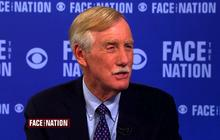 Angus King: Torture report shows CIA misled Congress