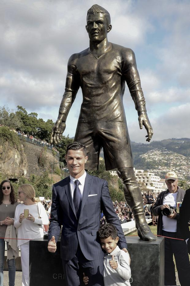 Cristiano ronaldo world cup 2014
