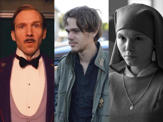 20 most memorable movie moments 2014