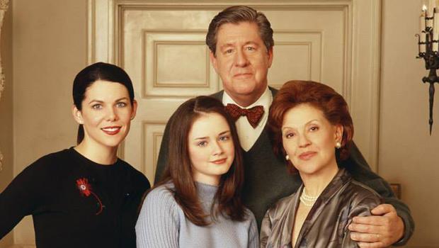 TV show reboots