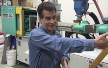 Dean Kamen's first invention