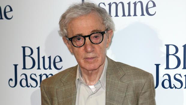 Actors who regret working with Woody Allen