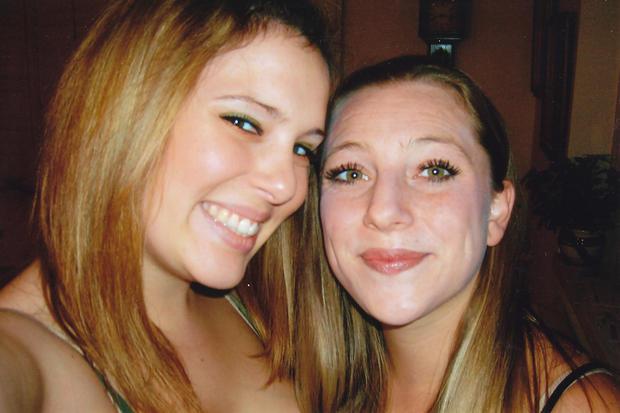 Jeanie McDaniel & Becky Friedli