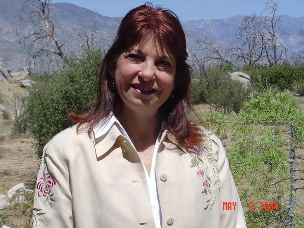 Vicki Friedli