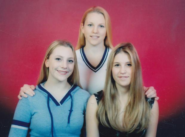 The Friedli sisters