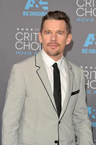 Critics' Choice Movie Awards 2015