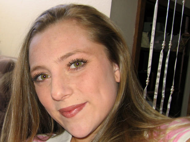 Becky Friedli
