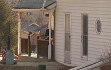 5-year-old boy shoots and kills baby brother