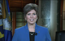 Ernst: Washington has talking points, not solutions