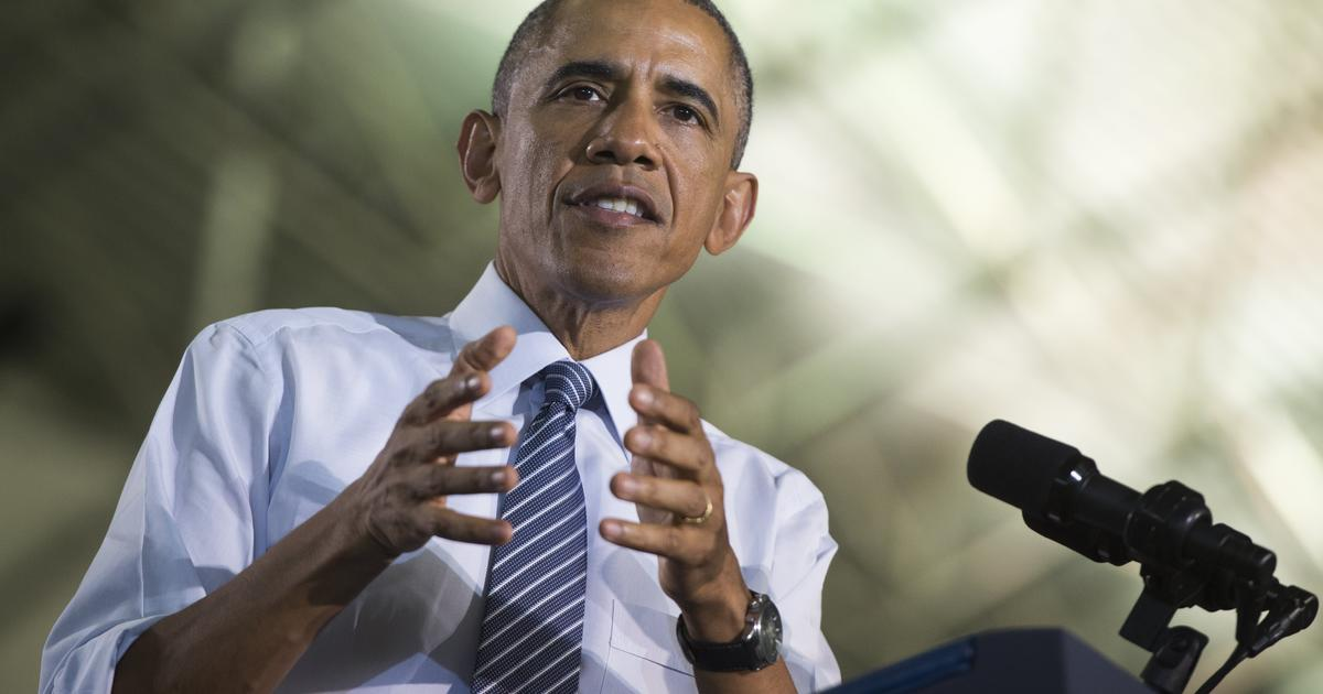 """Obama to Republicans: """"Don't just say no"""" - CBS News"""