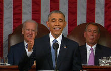 State of the Union 2015: Economic policies that help the middle class are working