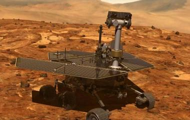 Aging Mars Opportunity rover is becoming forgetful