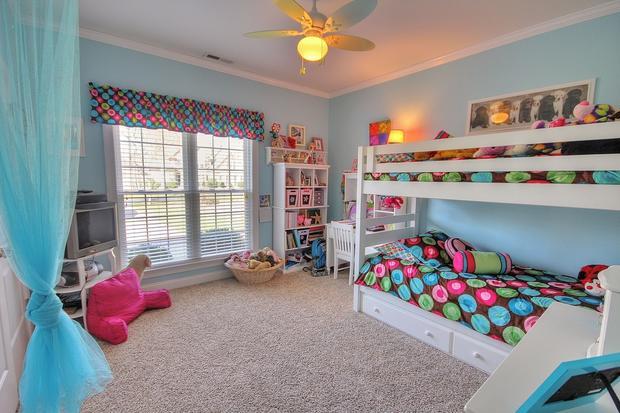 putting a tv in a child s room 10 home design trends to ditch in rh cbsnews com Flat Screen TV Samsung TV