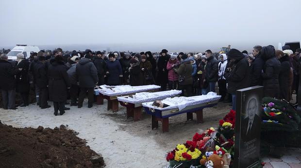 Conflict in Ukraine reignites