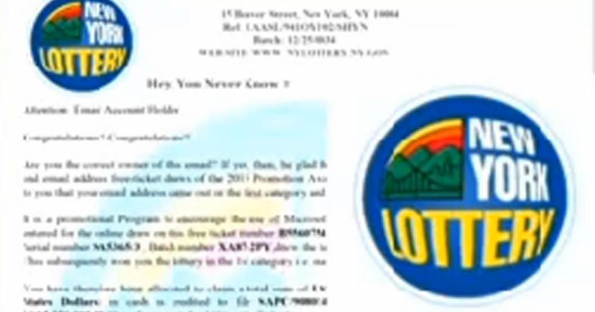 New York Lottery Borlette