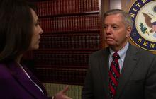 Why Lindsey Graham wants to run for president in 2016