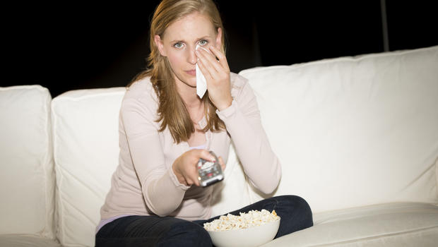 Depression, loneliness linked to binge-watching television ...