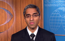 New Surgeon General Dr. Vivek Murthy: Measles vaccine is safe and effective