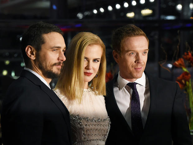 Berlin International Film Festival 2015