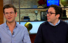 Warby Parker named most innovative company