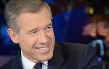 """Brian Williams backs out of appearance on the """"Late Show with David Letterman"""""""