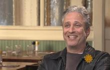 """The Daily Show"" host Jon Stewart announces retirement"