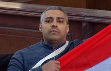 Al-Jazeera English journalists set free by Egyptian appeals judge