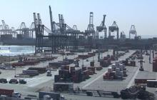 West Coast port dispute threatens economy