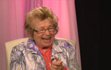 Dr. Ruth's best sex, love and dating tips