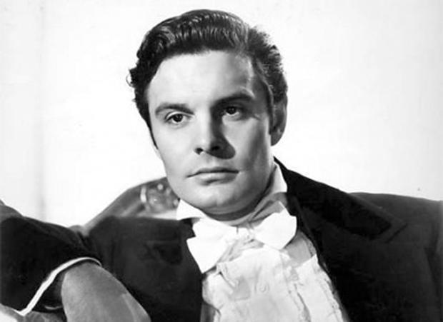 Louis Jourdan 1921-2015