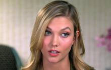 Supermodel Karlie Kloss builds empire on and off runway