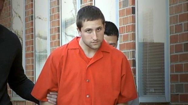Micah Moore arrest