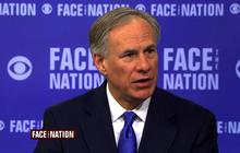 """Texas Governor: """"No doubt"""" immigration suit will go to the Supreme Court"""